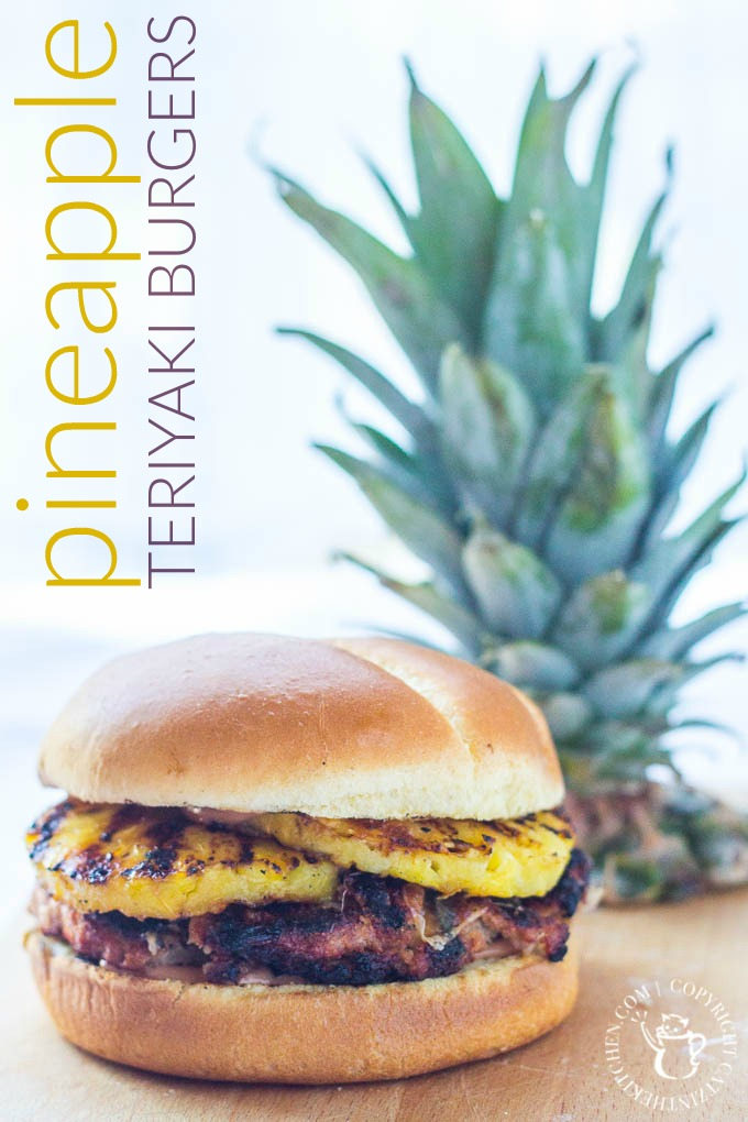 These grilled turkey pineapple teriyaki burgers are simple, practically foolproof, relatively healthy, & make-your-tastebuds weep yummy. Make, eat, repeat.